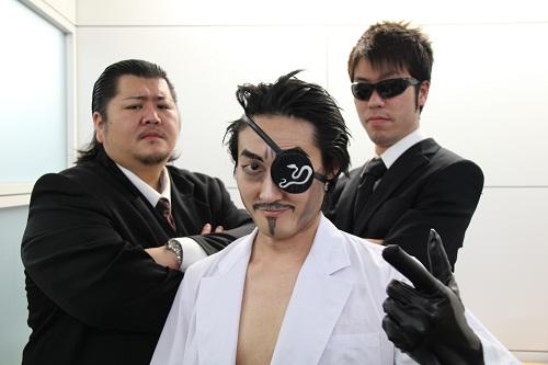 神様DX、Dr.熱血、ポポラーレ