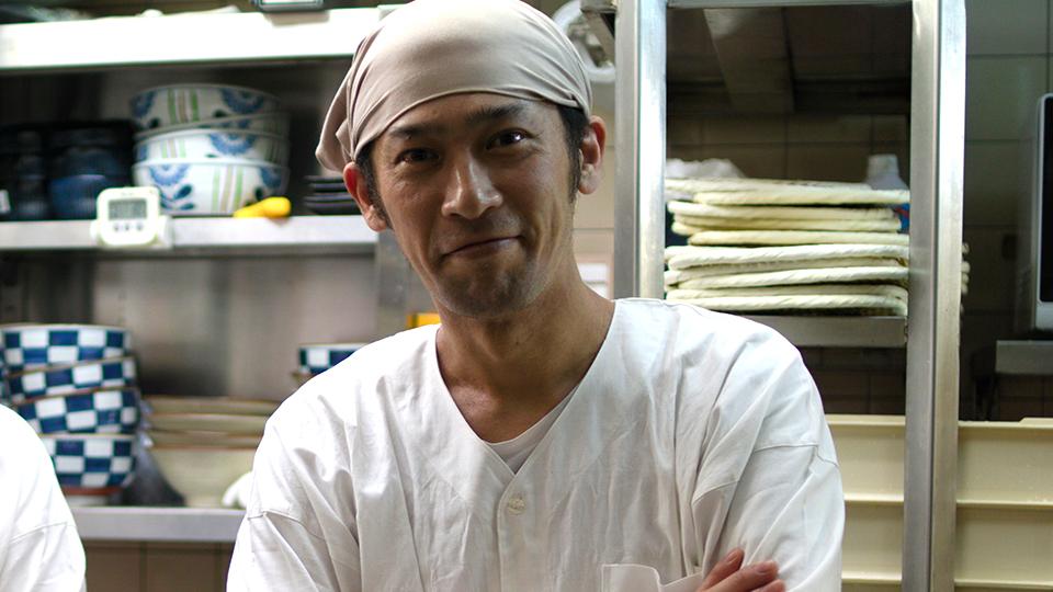 中村英司さん