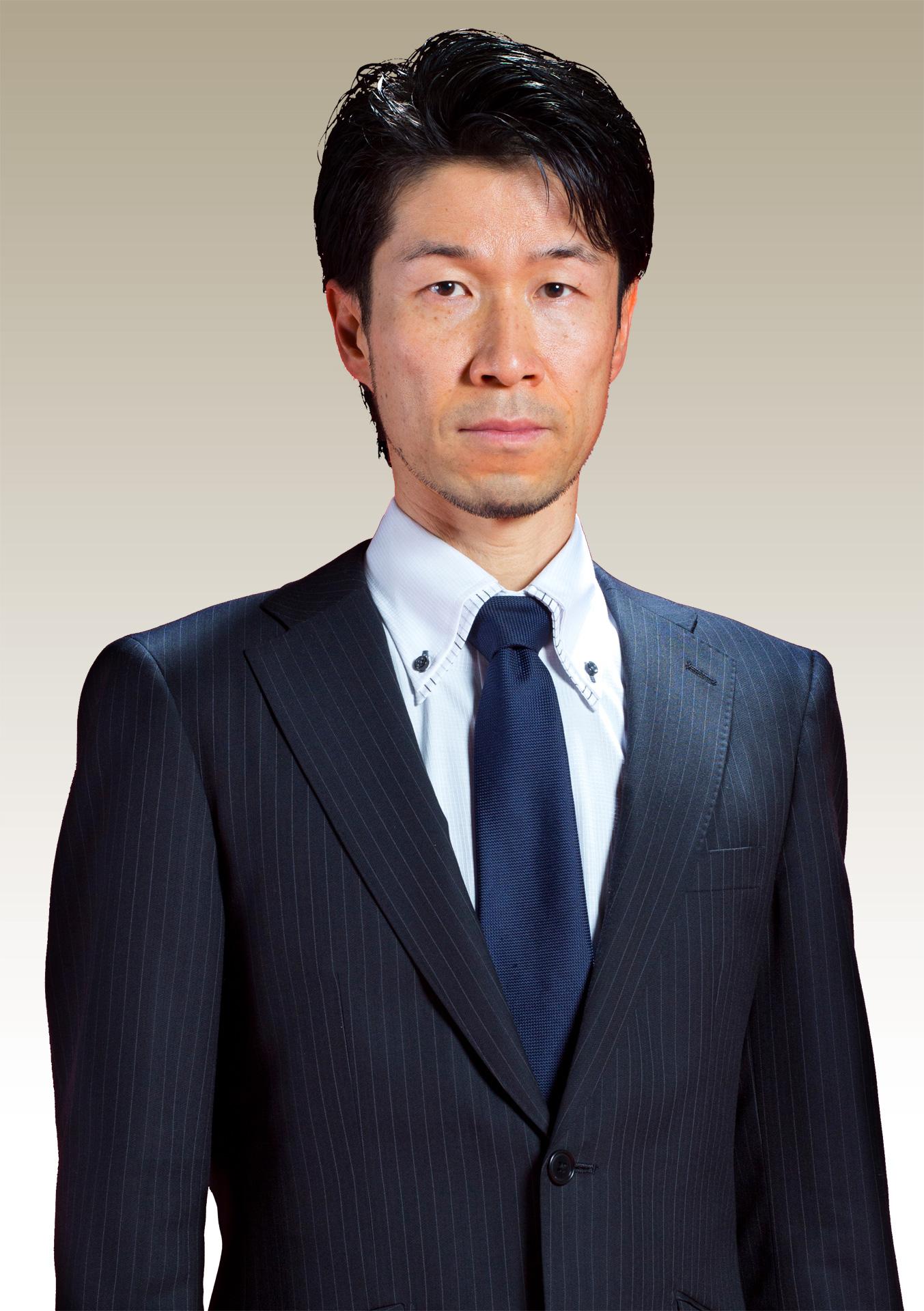 【写真】栗村修 TOJ大会ディレクター